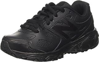New Balance Kids' 680 V3 Hook and Loop Running Shoe