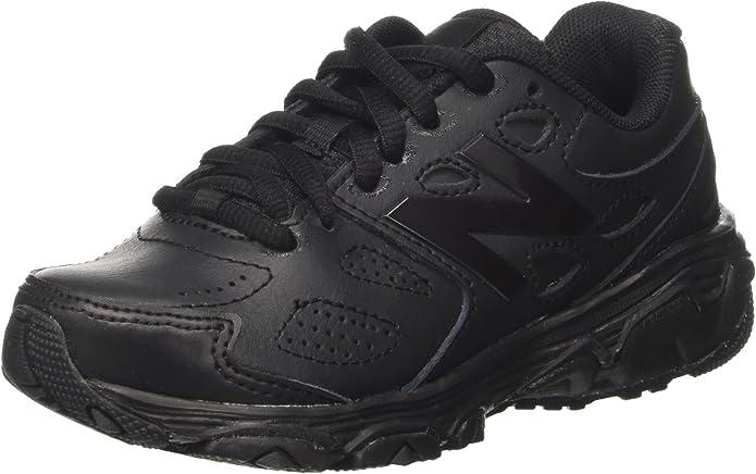 New Balance 680, Chaussures de Fitness Mixte Enfant
