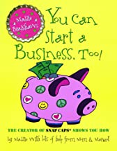 you can start a business too