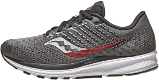 Saucony Men's Ride 13 Trail Running Shoe