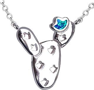 Charm Cactus /émaill/é en argent Charm pour charms colliers et bracelets SilberDream exclusive Charms FC611 Argent 925 Sterling