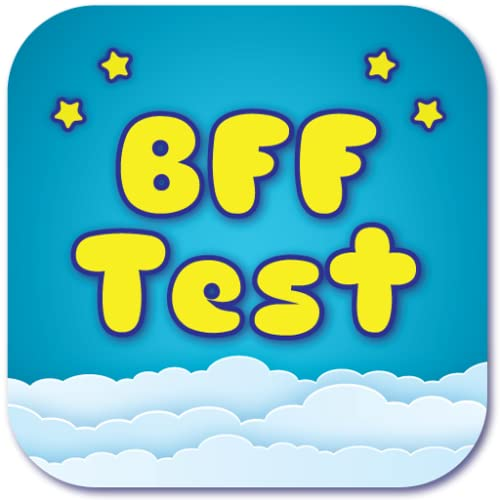 BFF Freundschaft Test - Bester Freund Quiz