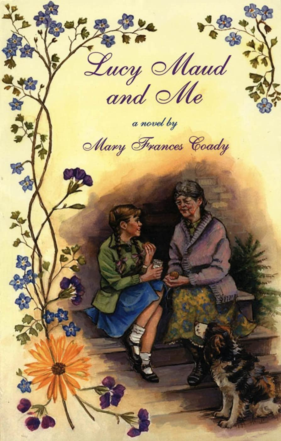 Lucy Maud and Me (English Edition)
