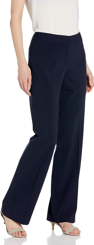 NINE WEST Women's Bi Stretch Modern Pant