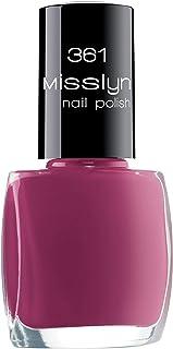Misslyn Nail Polish - 10 ml, 361 Speed Dating