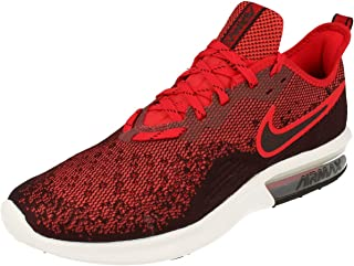 Nike Men`s Air Max Sequent 4 Running Shoe