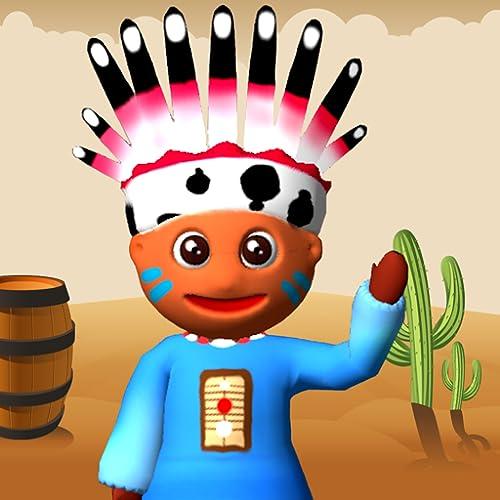 Reden Indian