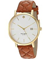 Kate Spade New York - Grand Metro Watch - KSW1161