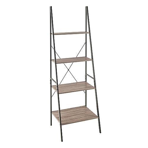 Christmas Village Ladder Display.Christmas Village Display Ladder Amazon Com