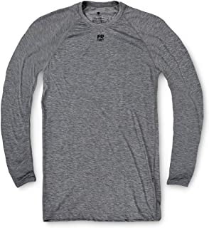 a661556c3242 Tyndale Men s FRMC Layer 1 Performance Long Sleeve FR T-Shirt