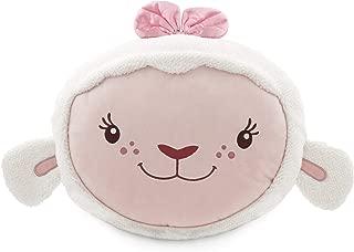 doc mcstuffins lambie pillow
