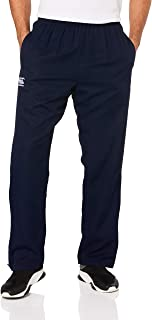 canterbury Men's Plain Team Track Pant Senior