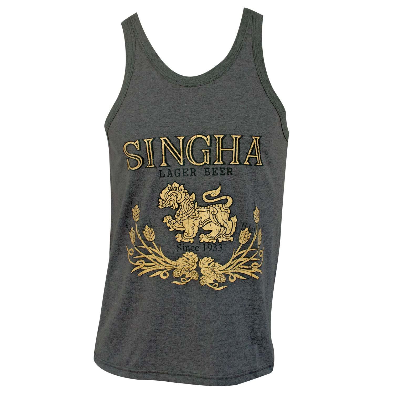 Singha SHIRT メンズ