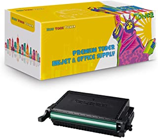 New York TonerTM New Compatible 1 Pack Samsung CLT-K508L High Yield Toner for Samsung - CLP Series : CLP-620ND | CLP-670N | CLP-670ND . CLX Series : CLX-6220FX | CLX-6250FX . --Black