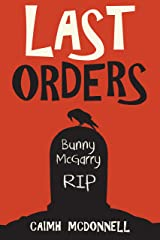 Last Orders (The Dublin Trilogy Book 4) Kindle Edition