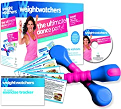 Weight Watchers: Ultimate Dance Party Kit