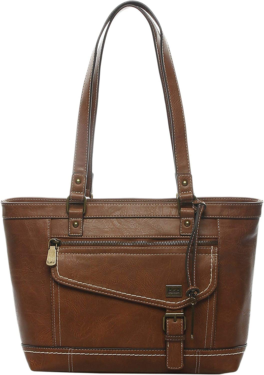 b.o.c. Amherst Tote 100% quality warranty Max 43% OFF