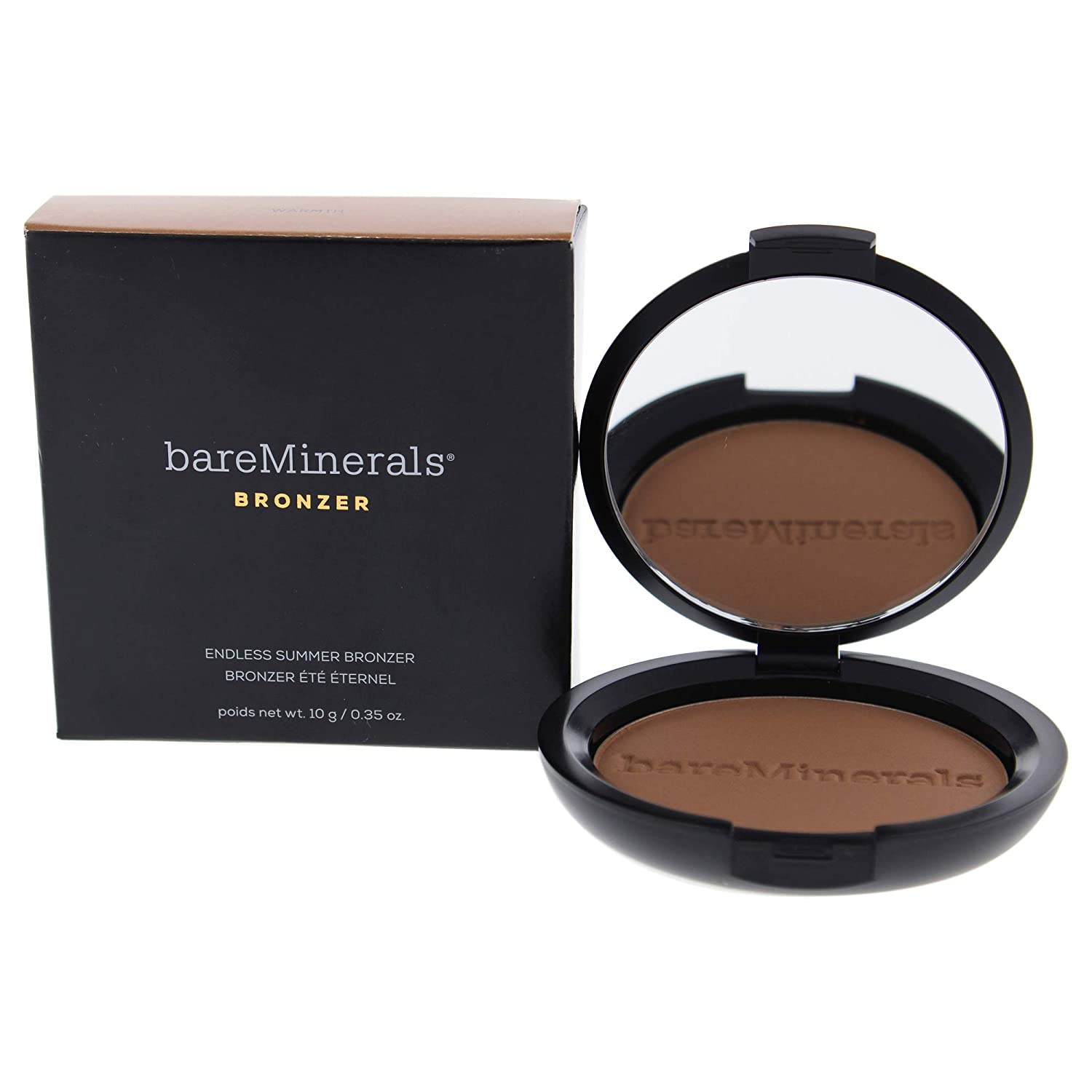 Bare Escentuals Endless Max 61% OFF Summer 70% OFF Outlet Warmth Bronzer -