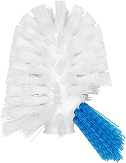 OXO Good Grips Toilet Brush with Rim Cleaner Replacement Head Refill