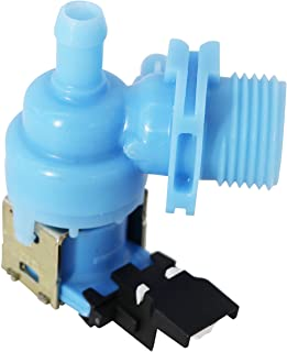 Endurance Pro W10327249, W10327250, Dishwasher Water Inlet Valve Compatible for Whirlpool, W10316814, PS11752927, WPW10327...