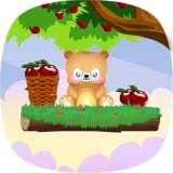 Mr. Twinkle's Apples - Collect Apple
