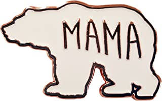 Mama Bear Motherly Love Enamel Pin