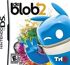 Nintendo DS – De Blob: The Underground
