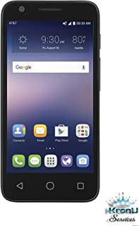 Alcatel Ideal 4060A 4G LTE 4.5
