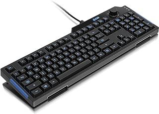 Aluratek Azio L70 - Keyboard, Black (AGB600F)