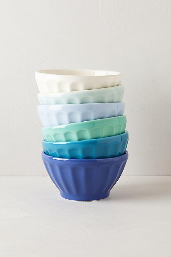 Assorted Latte Bowls Set | Anthropologie