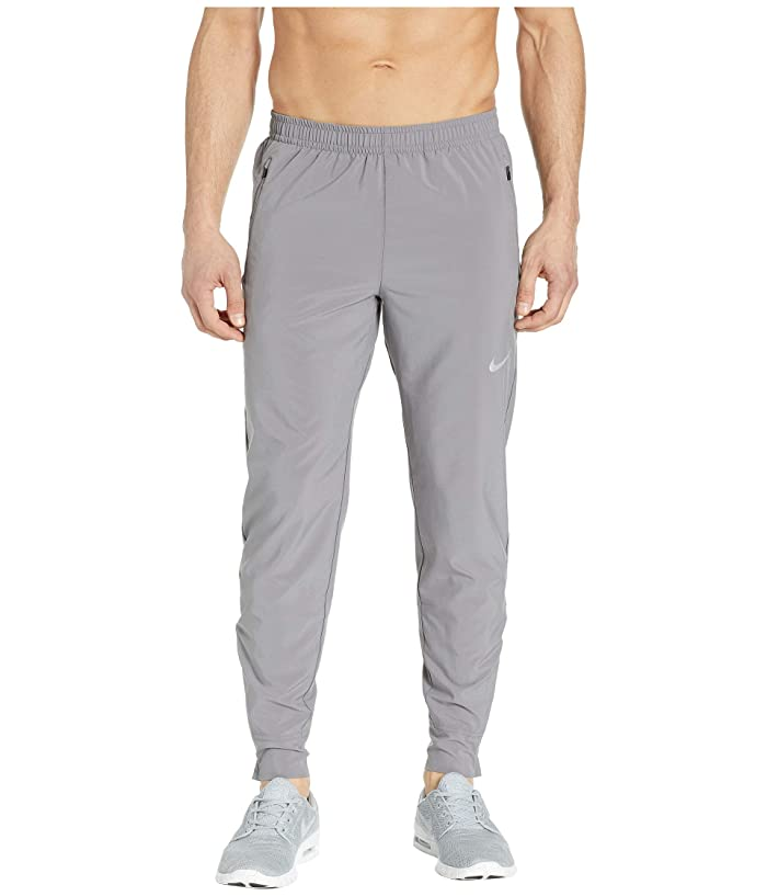 Nike Essential Woven Pants (Gunsmoke/Reflective Silver) Men