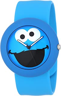 Best cookie monster wrist watch Reviews