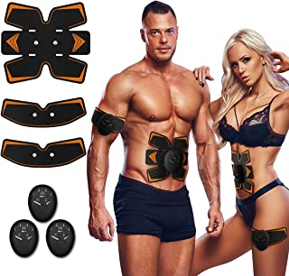 Antmona Abs Stimulator, Muscle Toner - Abs Stimulating...