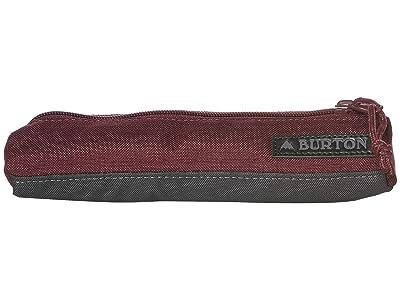 Burton Token Case (Port Royal Slub) Handbags