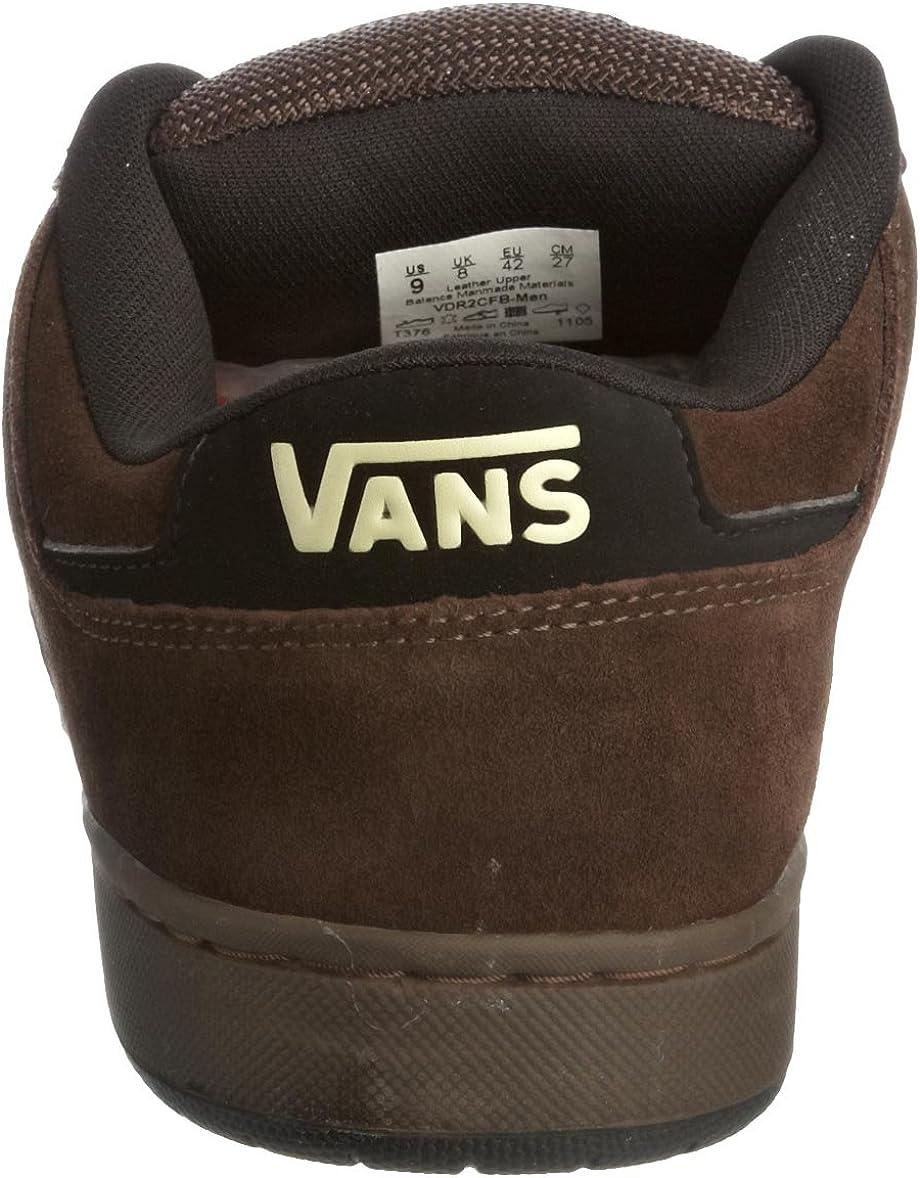 Vans M Churchill - Baskets Mode Homme : Amazon.fr: Chaussures ...