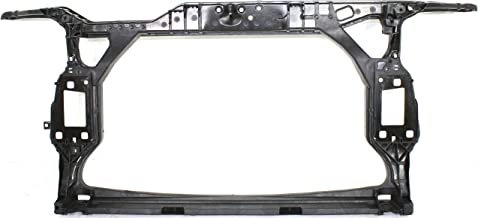 Radiator Support for Audi A4 09-16/ A5 08-15 S4 10-15 Composite Sedan/Wagon/Coupe Assembly