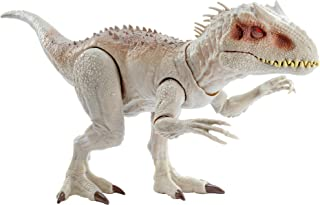 Mattel Collectible - Jurassic World Indominus Villain Dino