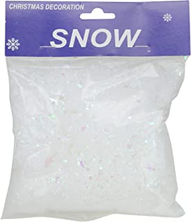 Northlight Christmas Decorations,Artificial Snow, White