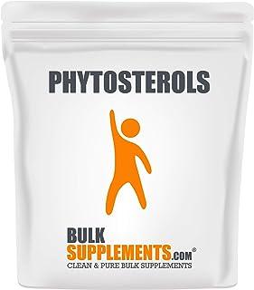 BulkSupplements Phytosterol (Beta Sitosterol) Powder (250 Grams)