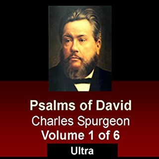 Treasury of David Volume 1 of 6 (ULTRA) by Charles Spurgeon