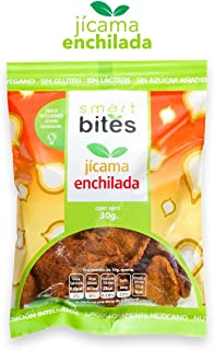 Smart Bites Chips de Jícama Enchilada, 30 g