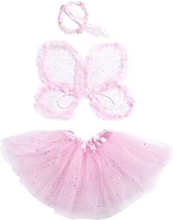 pink halo costume