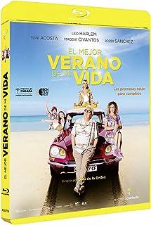 El mejor verano de mi vida [Blu-ray]