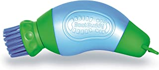 The Boot Buddy - The Newest, Fastest and Simplest Way to Clean Your Muddy Footwear Will Clean Your Muddy Footwear in Less Than 5 Minutes, Using 300ml of Water
