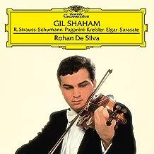 Sarasate: Carmen Fantasy, Op.25 - 3. Allegro moderato