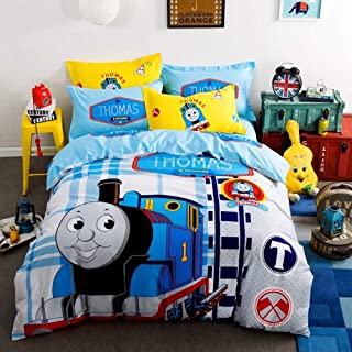 Best thomas the train bed sheets full size Reviews