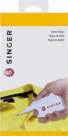 Singer 01931 Botón mágico