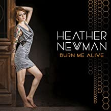 Best heather newman burn me alive Reviews