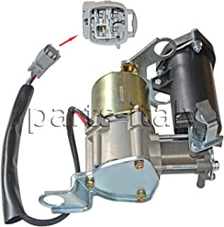 Air Suspension Compressor Dryer For Toyota Land Cruiser Prado J15 J12 120 150 4891060041