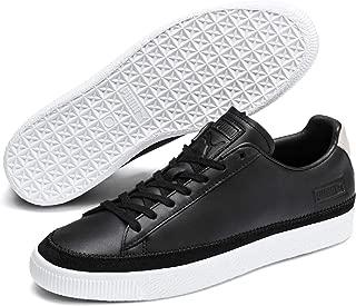 PUMA Basket Trim Block Unisex Sneakers